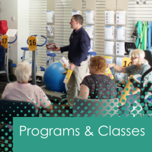 HMS - Programs & Classes